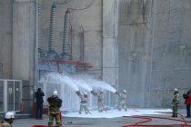 Каким огнетушителями можно тушить электроустановки? это важно знать!