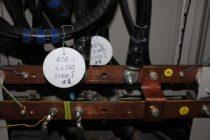 Разновидности маркировочных кабельных бирок