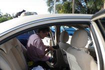 15 лучших автомобильных пылесосов