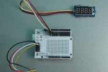 Подключение часов реального времени ds1302 к arduino