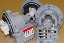 Где находится помпа в стиральной машине: как снять сливной насос