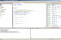 Coocox coide 1.7.8 [2015, среда программирования микроконтроллеров arm]