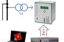 Комплексы программно-технические измерительные ретом-51