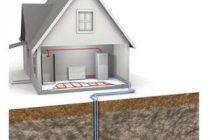 Тепловой насос для отопления дома своими руками: принцип действия, разновидности агрегатов и инструкция по изготовлению