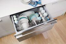 Как подключить посудомоечную машину