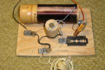 Электрическая энергия. необычные способы её получения