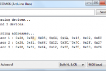 Подключение датчика температуры ds18b20 к atmega8 и вывод температуры на lcd hd44780