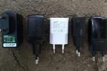 10 необычных устройств, способных зарядить ваш смартфон