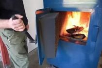 Как сделать водяное отопление в гараже