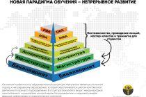 Факультеты и кафедры