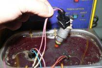 Создание ультразвуковой ванны самостоятельно без помощи специалистов