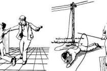 Что делать, если током ударило: первая помощь