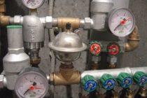 Какое давление в гидроаккумуляторе должно быть норма