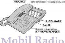 Инструкция телефона panasonic kx-ts2365ruw инструкция по эксплуaтaции настольного проводного телефона панасоник kx-ts2365ruw