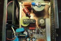 Как сделать ионизатор воздуха своими руками