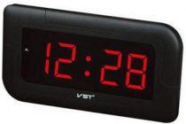Электронные часы vst: описание, инструкция