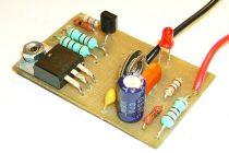 Платы балансировки литиевого аккумулятора: назначение и схема плат защиты li ion аккумуляторов