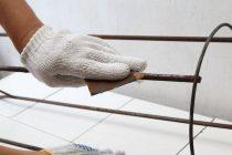 Как сделать абажур своими руками?