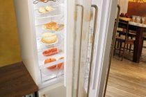 Двухкамерный холодильник nrk6192cc4