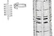 Назначение и принцип действия измерительных трансформаторов