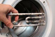 Коды ошибок неисправностей стиральных машин ariston