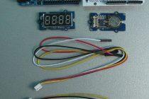 Ds1307 - часы реального времени arduino