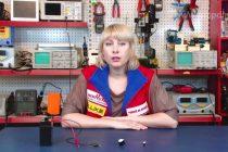 Как сделать ультразвуковой генератор? описание