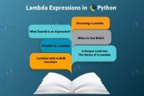 Функциональное программирование на python для самых маленьких