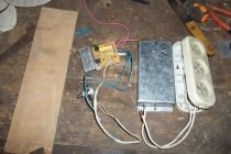 Измерение тока и напряжения. вольтметр и амперметр