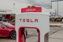 Типы зарядок для электромобилей