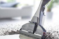 Выбираем средство для моющего пылесоса