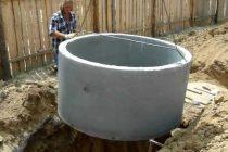 Системы автономной канализации от производителя «под ключ»