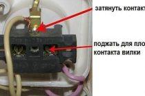 Токовая нагрузка по сечению кабеля