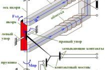 Реле контроля тока универсальное рт-40у