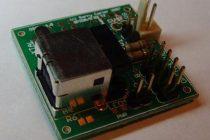 Как настроить i2c-связь на arduino