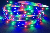 Характеристики светодиодов smd 5630, smd 5730 и smd 5050, есть ли хорошие китайские образцы?