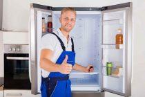 Как снять и заменить реле в холодильнике