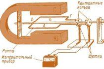 Схемы соединения электрической цепи
