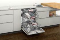 Посудомоечные машины neff: особенности, критерии выбора, рейтинг лучших моделей