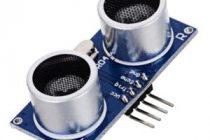 Как подключить ультразвуковой дальномер hc-sr04 к arduino