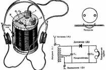 Курсовая работа: генератор импульсных напряжений