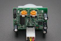Инфракрасный датчик движения hc sr501