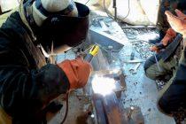 Аппараты для ручной дуговой сварки электродом с покрытием (mma)