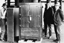 Холодильник. описание, история, характеристики и выбор холодильника