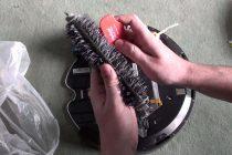 Выбираем робот-пылесос для твердых поверхностей (ламината, паркета, плитки)