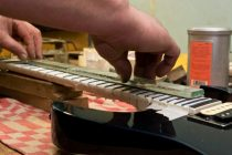 Устройство гитары