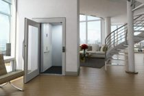 Гост р 52941-2008 (исо 4190-6:1984) лифты пассажирские. проектирование систем вертикального транспорта в жилых зданиях