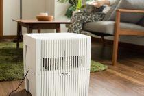 Очиститель воздуха и увлажнитель воздуха. как выбрать для квартиры