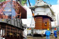 Текущий ремонт трансформаторов