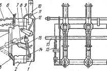 Инструкция по эксплуатации выключателей нагрузки 6-10 кв
